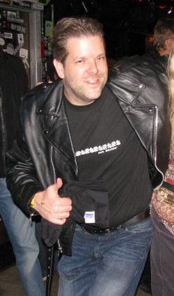 Dave-Gohman